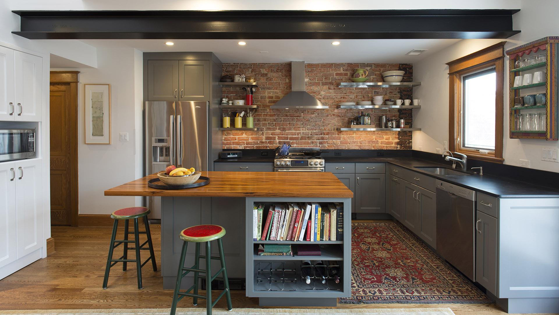 Kitchen Design Remodel Dc