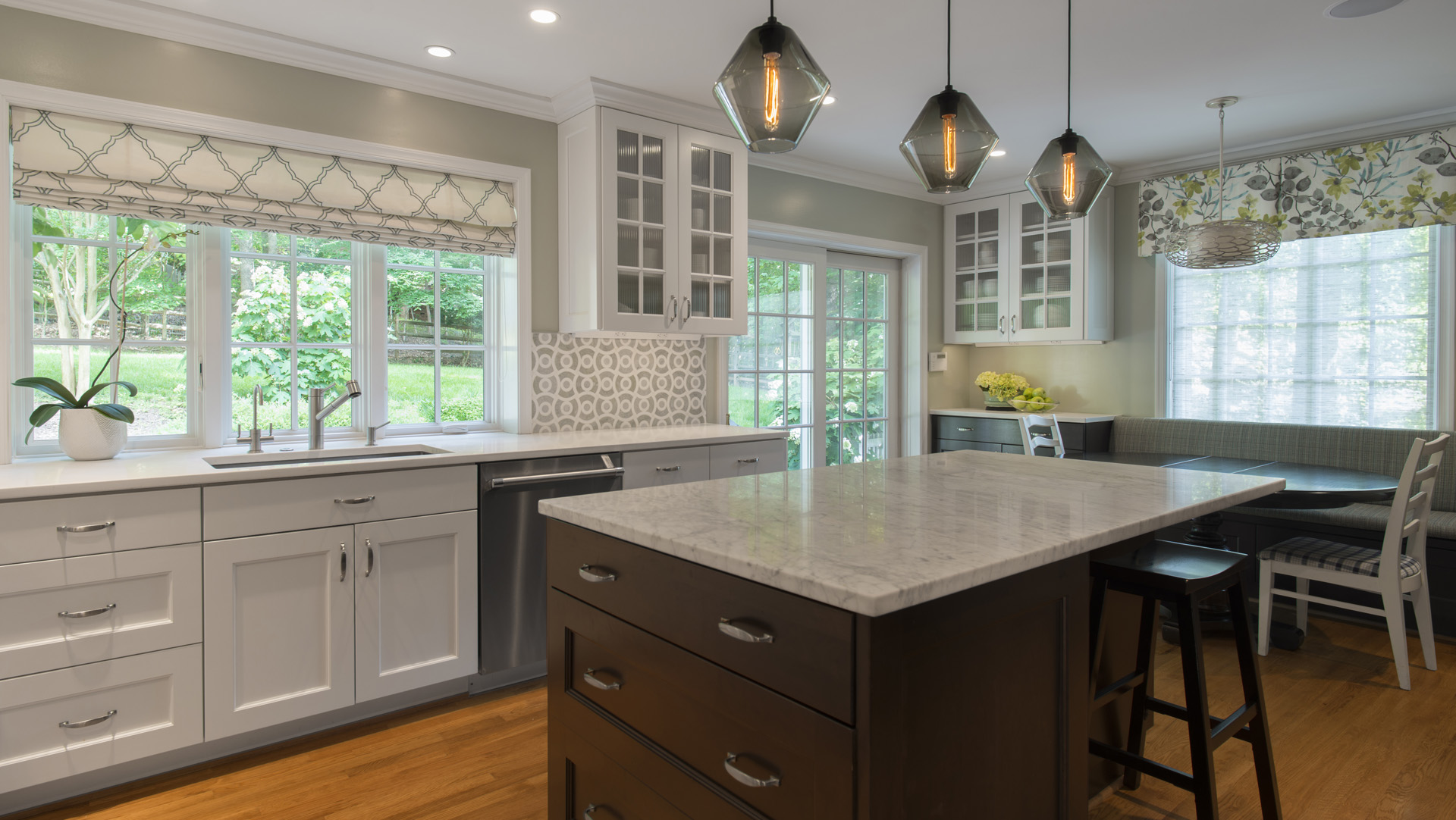 Saltbox Kitchen Remodel